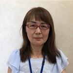 青田 京子