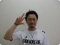 丸山コーチ